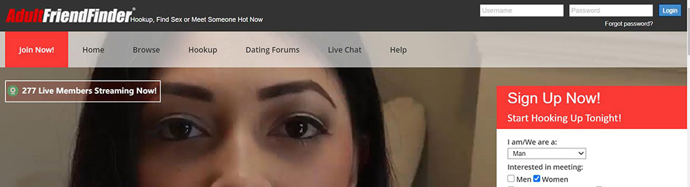 Free safe adult dating sight